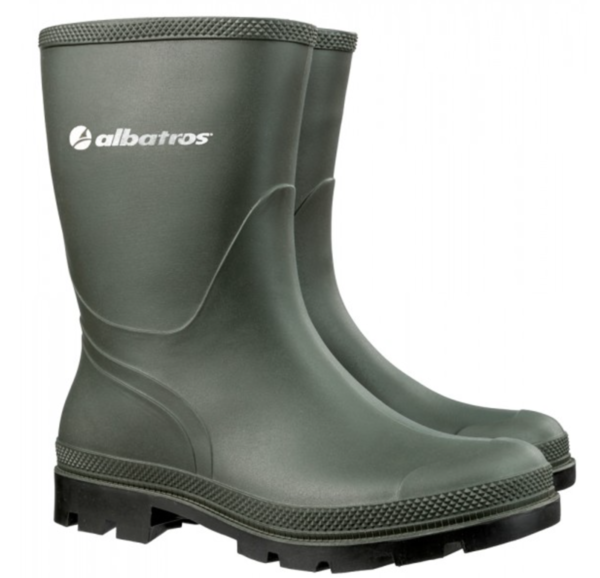 THE RANCHER PVC-STIEFEL