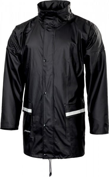 FORECAST JKT PU-STRETCH-REGENJACKE