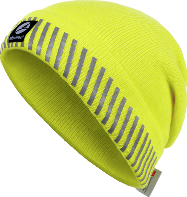 HIVIS Thermo Warnmütze